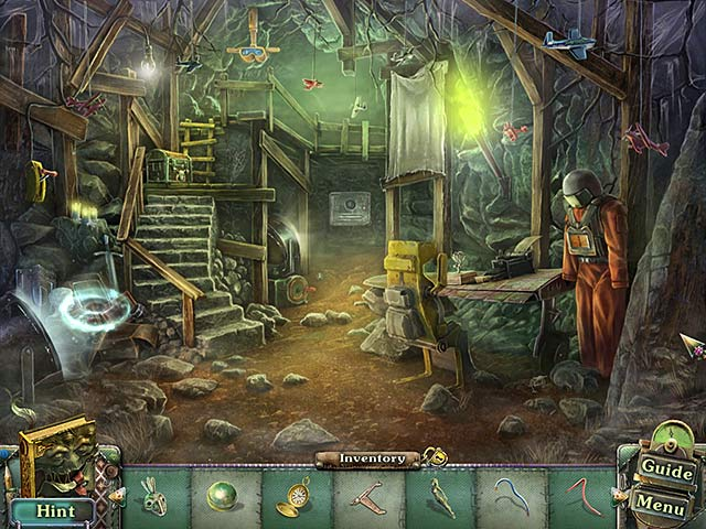 Calavera: Day of the Dead Collector's Edition Game screenshot 2