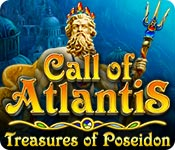 Free Call of Atlantis: Treasures of Poseidon Game