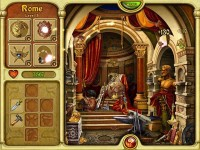 Call of Atlantis Game screenshot 2