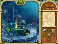 Call of Atlantis Game screenshot 3