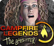 Free Campfire Legends: The Babysitter Game