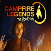 Free Campfire Legends: The Hookman Game