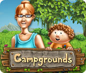 Free Campgrounds Game
