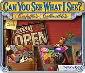 Can You See What I See? Game
