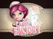 Free Candace Kane's Candy Factory Game