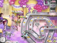 Candace Kane's Candy Factory Game screenshot 2