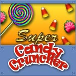 Free Candy Cruncher Game