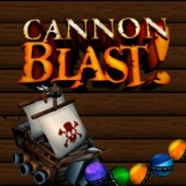 Free Cannon Blast! Game