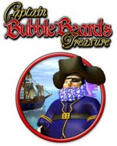 Free Captain Bubble Beard's Treasure Game