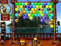 Captain Bubble Beard's Treasure Game screenshot 3