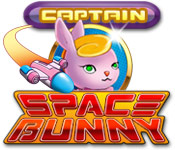 Free Captain Space Bunny Game