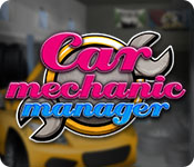 Free Car Mechanic Manager Game