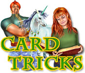 Free Card Tricks Game