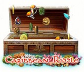Free Caribbean Riddle Game