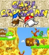 Free Carl the Caveman Game