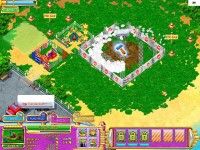 Carnival Mania Game screenshot 1