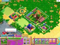 Carnival Mania Game screenshot 2