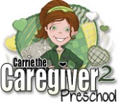 Free Carrie the Caregiver 2: Preschool Game