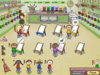 Carrie the Caregiver 2: Preschool Game screenshot 1