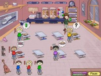 Carrie the Caregiver 2: Preschool Game screenshot 2