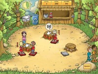 Carrie the Caregiver 3: Camp Funshine Game screenshot 2