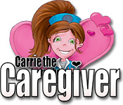 Free Carrie the Caregiver Game