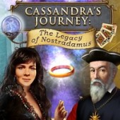 Free Cassandra's Journey: Legacy of Nostradamus Games Downloads
