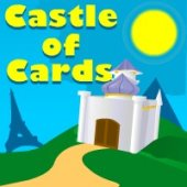 Free Castle of Cards Game