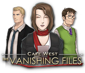 Free Cate West: The Vanishing Files Games Downloads