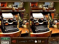 Cate West: The Vanishing Files Game screenshot 2