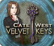 Free Cate West: The Velvet Keys Games Downloads
