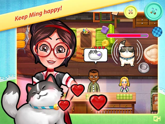 Cathy's Crafts Collector's Edition Game screenshot 3