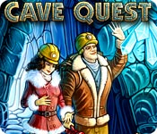 Free Cave Quest Game