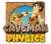 Free Caveman Physics Game