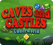 Free Caves And Castles: Underworld Game