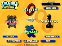 Chainz 2: Relinked Game screenshot 1