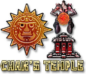 Free Chak's Temple Game
