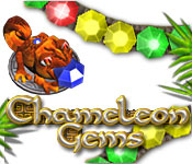 Free Chameleon Gems Game