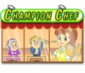 Free Champion Chef Game