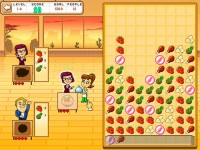 Champion Chef Game screenshot 1