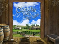 Charlotte's Web Word Rescue Game screenshot 3