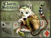 Free Charm Solitaire Game