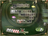 Charm Solitaire Game screenshot 1