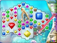 Charm Tale 2: Mermaid Lagoon Game screenshot 3