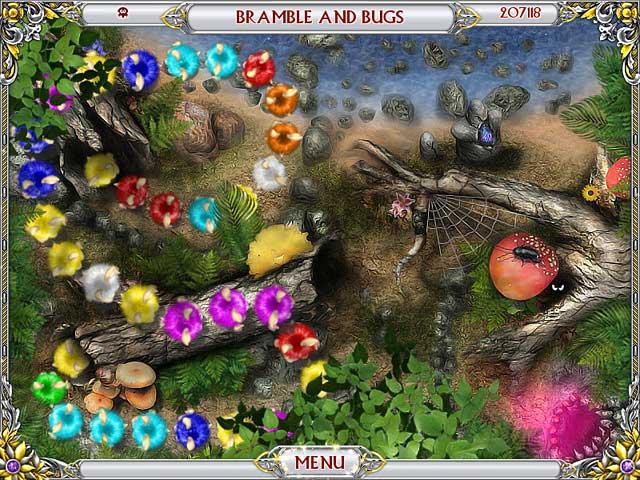 Charma: The Land of Enchantment Game screenshot 3