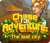 Free Chase for Adventure: The Lost City Game