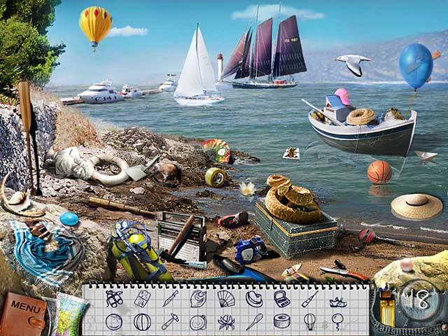Cheatbusters Game screenshot 2