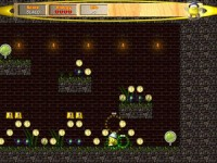 CheboMan Game screenshot 1