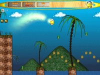 CheboMan Game screenshot 2