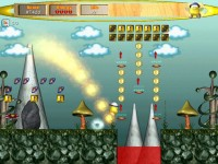 CheboMan Game screenshot 3
